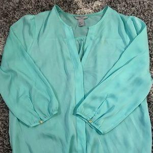 Women's HM blouse